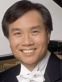 Alan Chow Classical Pianist